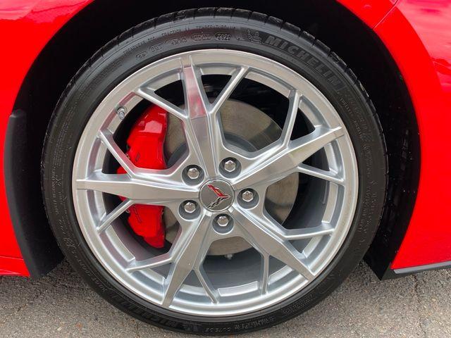 2020 Chevrolet Corvette 3LT Madison, NC 8