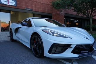 2020 Chevrolet Corvette 2LT in Marietta, GA 30067