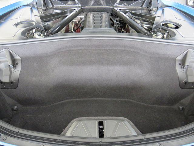 2020 Chevrolet Corvette Stingray 1LT in McKinney, Texas 75070