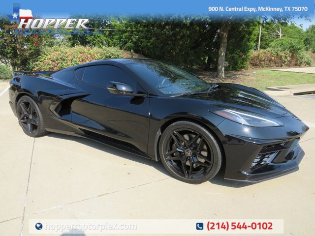 2020 Chevrolet Corvette Stingray 3LT