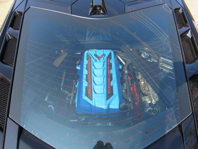 2020 Chevrolet Corvette Stingray 3LT in McKinney, Texas 75070
