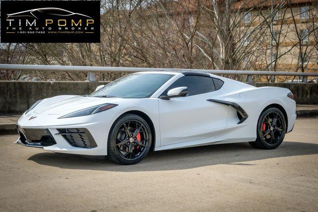 2020 Chevrolet Corvette 2LT Z51 in Memphis, Tennessee 38115