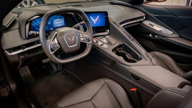 2020 Chevrolet Corvette Z51 PERFORMANCE PKG Z51 SUSPENSION & EXHAUST in Memphis, TN 38115
