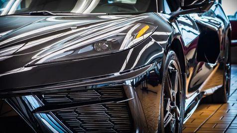 2020 Chevrolet Corvette 1LT | Memphis, Tennessee | Tim Pomp - The Auto Broker in Memphis, Tennessee
