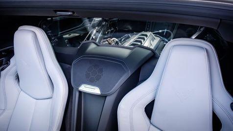 2020 Chevrolet Corvette 1LT   Memphis, Tennessee   Tim Pomp - The Auto Broker in Memphis, Tennessee