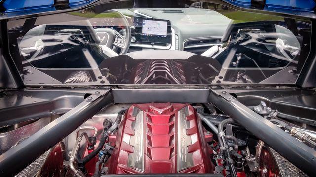 2020 Chevrolet Corvette 2LT PERFORMANCE EXHAUST in Memphis, TN 38115