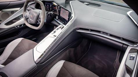 2020 Chevrolet Corvette 2LT   Memphis, Tennessee   Tim Pomp - The Auto Broker in Memphis, Tennessee