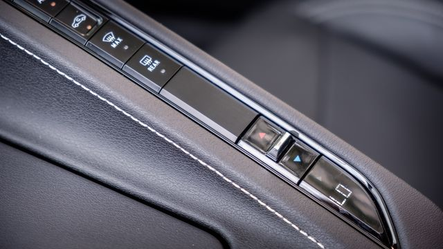 2020 Chevrolet Corvette 1LT Z51 PKG REAR WING SPOILER in Memphis, TN 38115