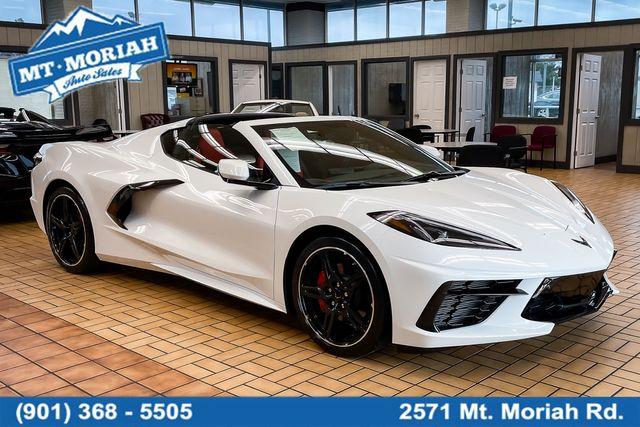 2020 Chevrolet Corvette 2LT in Memphis, TN 38115