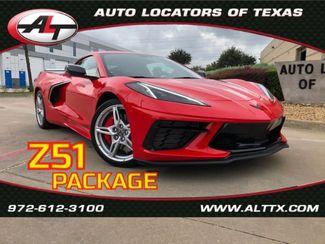 2020 Chevrolet Corvette 1LT in Plano, TX 75093