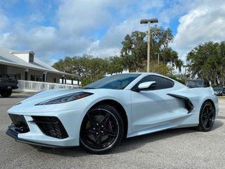 2020 Chevrolet Corvette 2LT CERAMIC MAGNETIC Z51 FRONT LIFT COMP SEATS  Plant City Florida  Bayshore Automotive   in Plant City, Florida