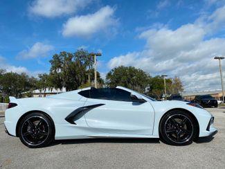 2020 Chevrolet Corvette 2LT CERAMIC MAGNETIC Z51 FRONT LIFT COMP SEATS  Plant City Florida  Bayshore Automotive   in Plant City, Florida