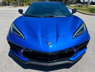 2020 Chevrolet Corvette 3LT COUPE Z51 88K MSRP LOADED CARBON ROOF  Plant City Florida  Bayshore Automotive   in Plant City, Florida