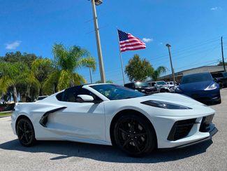 2020 Chevrolet Corvette in Plant City, Florida