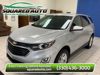 2020 Chevrolet Equinox LT in Akron, OH 44320