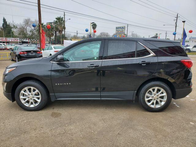 2020 Chevrolet Equinox LT in Brownsville, TX 78521