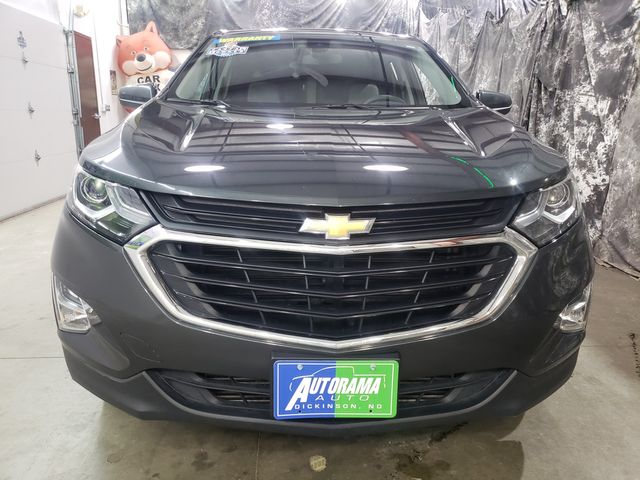 2020 Chevrolet Equinox LT AWD All Wheel Drive in Dickinson, ND 58601