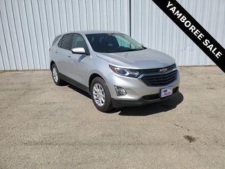 2020 Chevrolet Equinox LT in Gilmer, TX 75644