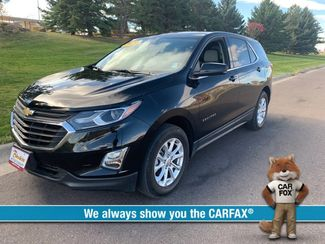 2020 Chevrolet Equinox in Great Falls, MT