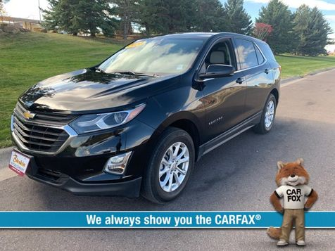 2020 Chevrolet Equinox LT in Great Falls, MT