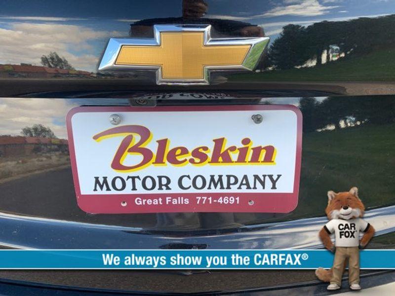 2020 Chevrolet Equinox LT  city MT  Bleskin Motor Company   in Great Falls, MT