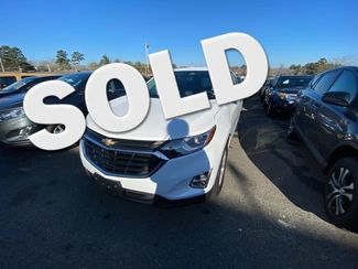 2020 Chevrolet Equinox LT - John Gibson Auto Sales Hot Springs in Hot Springs Arkansas