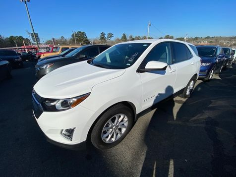 2020 Chevrolet Equinox LT - John Gibson Auto Sales Hot Springs in Hot Springs, Arkansas
