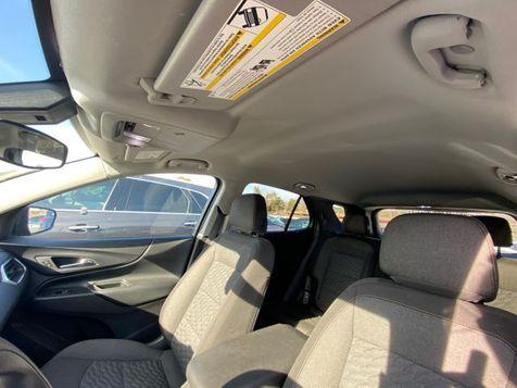 2020 Chevrolet Equinox LT - John Gibson Auto Sales Hot Springs in Hot Springs, Arkansas