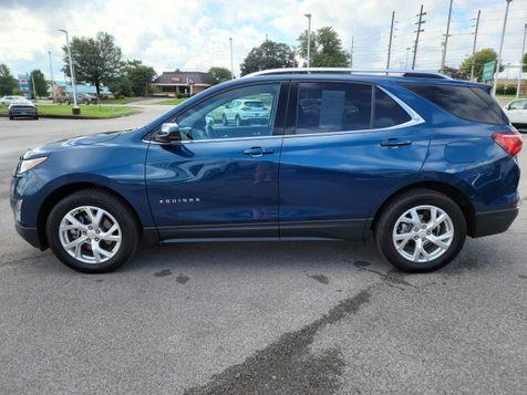 2020 Chevrolet Equinox LT   Huntsville, Alabama   Landers Mclarty DCJ & Subaru in Huntsville, Alabama