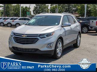 2020 Chevrolet Equinox Premier in Kernersville, NC 27284
