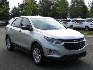 2020 Chevrolet Equinox LS in Kernersville, NC 27284