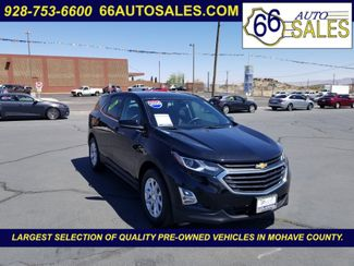 2020 Chevrolet Equinox LT in Kingman, Arizona 86401