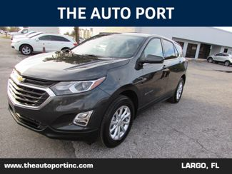 2020 Chevrolet Equinox LT AWD in Largo, Florida 33773