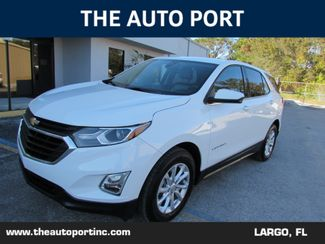 2020 Chevrolet Equinox LT in Largo, Florida 33773