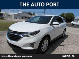 2020 Chevrolet Equinox LT in Largo, Florida 33773