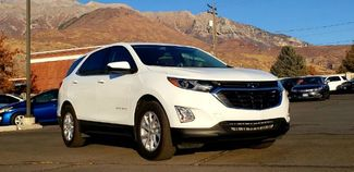 2020 Chevrolet Equinox LT in Lindon, UT 84042