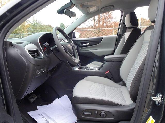 2020 Chevrolet Equinox LS Madison, NC 24