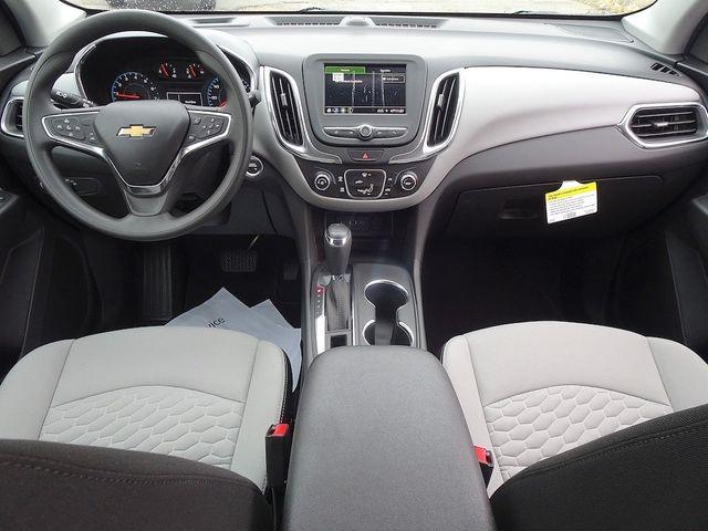 2020 Chevrolet Equinox LS Madison, NC 33