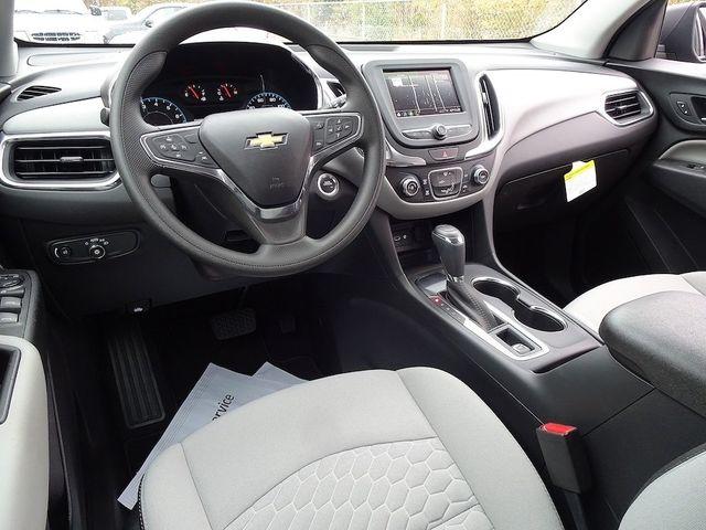 2020 Chevrolet Equinox LS Madison, NC 34