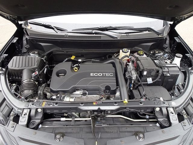 2020 Chevrolet Equinox LS Madison, NC 39