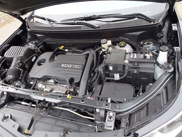 2020 Chevrolet Equinox LS Madison, NC 41