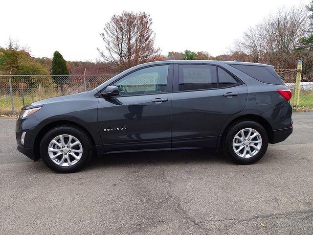 2020 Chevrolet Equinox LS Madison, NC 5