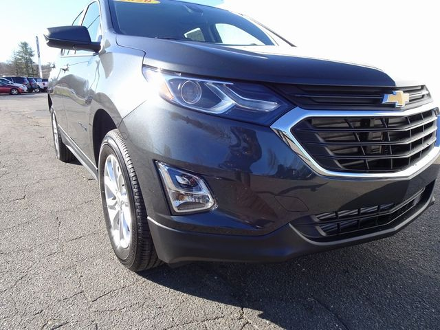 2020 Chevrolet Equinox LS Madison, NC 8