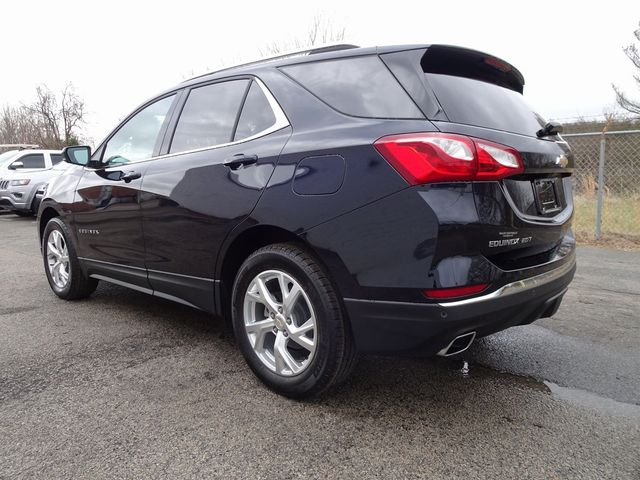 2020 Chevrolet Equinox LT Madison, NC 3
