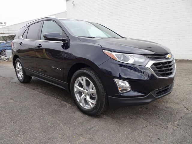 2020 Chevrolet Equinox LT Madison, NC 7