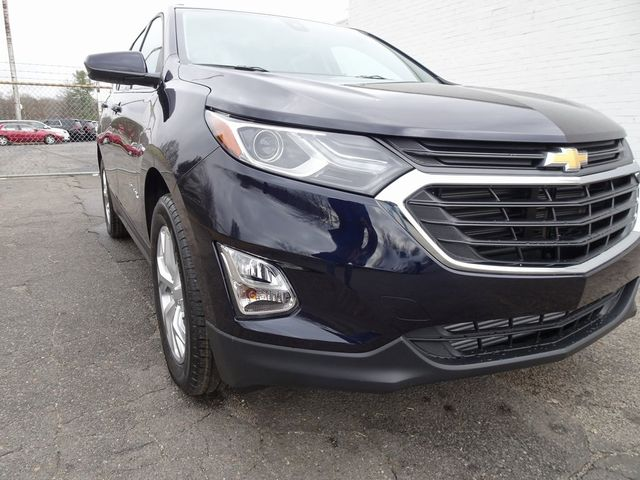 2020 Chevrolet Equinox LT Madison, NC 8