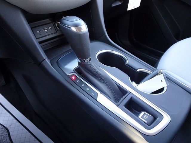 2020 Chevrolet Equinox LS Madison, NC 20