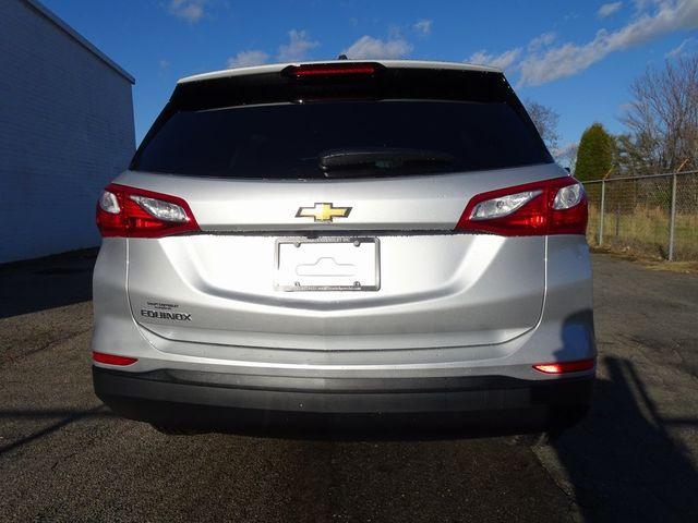 2020 Chevrolet Equinox LS Madison, NC 2