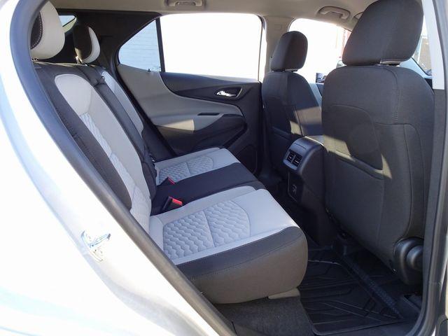 2020 Chevrolet Equinox LS Madison, NC 30