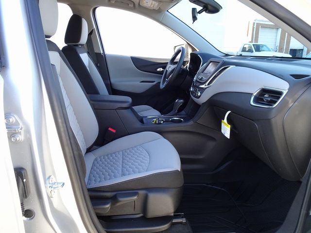 2020 Chevrolet Equinox LS Madison, NC 36